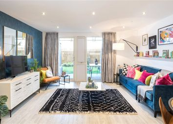 Thumbnail 2 bed flat for sale in Remix Helix, Harlesden, London