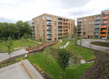 Thumbnail 2 bed flat to rent in Capricorn Court, Edgware