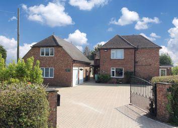 Thumbnail 4 bed detached house for sale in Church Lane, Aldington, Ashford Kent