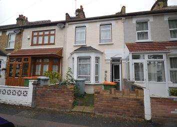 Thumbnail 3 bedroom terraced house for sale in Wilson Road, London