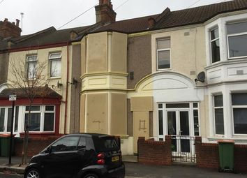 Thumbnail 3 bed flat for sale in 37 Saville Road, London