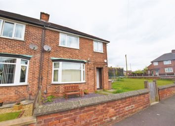 Thumbnail 3 bed semi-detached house to rent in Mullins Avenue, Newton-Le-Willows