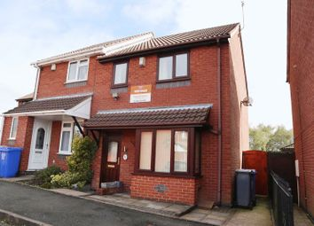 3 bed semi-detached house for sale in Jade Court, Meir Hay, Stoke-On-Trent, Staffordshire ST3