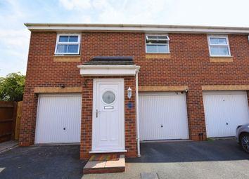 Thumbnail 2 bedroom property to rent in Minton Grove, Baddeley Green, Stoke-On-Trent