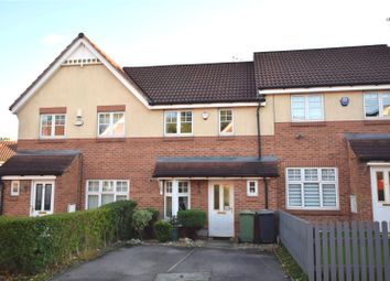 Thumbnail 2 bed town house for sale in Tavistock Park, Leeds, West Yorkshire