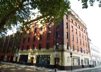 Thumbnail 1 bedroom flat for sale in 20-22 Queens Terrace, Southampton, Hampshire