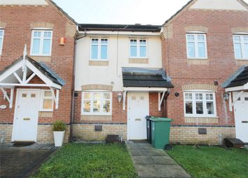 Thumbnail 2 bed town house for sale in Crystal Close, Platt Bridge, Wigan, Lancashire