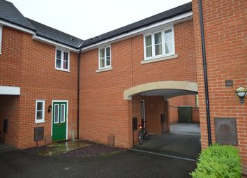 Thumbnail 1 bed terraced house to rent in Colbeck Road, Haverhill