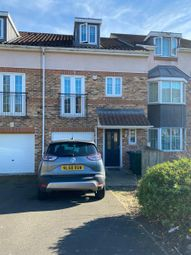 Thumbnail 4 bed terraced house for sale in Hawthorn Close, Benwell, Newcastle Upon Tyne