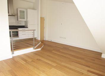 Thumbnail 2 bedroom flat to rent in Bridge Street, Pinner