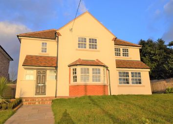 Thumbnail 4 bed detached house to rent in Colchester Road, White Colne, Colchester