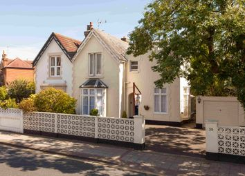 5 bed semi-detached house for sale in Victoria Road North, Southsea PO5