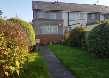 Thumbnail 2 bedroom end terrace house for sale in Narberth Road, Ely, Cardiff