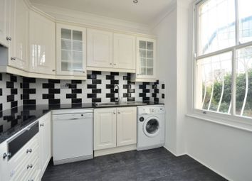 Thumbnail 3 bed flat to rent in Oakley Square, Camden