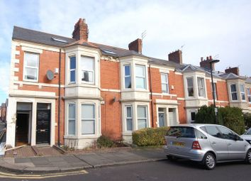 Thumbnail 5 bed flat for sale in Oakland Road, West Jesmond, Newcastle Upon Tyne