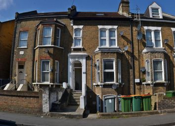 Thumbnail 3 bed flat to rent in Margery Park Road, London