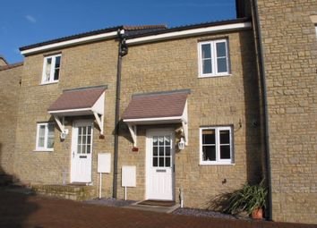 Thumbnail 2 bed terraced house to rent in Highwood Drive, Nailsworth, Gloucestershire