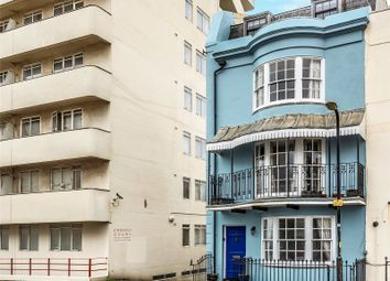 Thumbnail 4 bed semi-detached house for sale in Western Street, Brighton, East Sussex