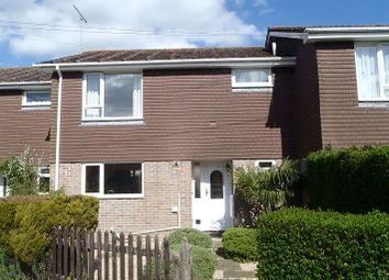Thumbnail 3 bedroom terraced house to rent in Cheriton Close, Tadley