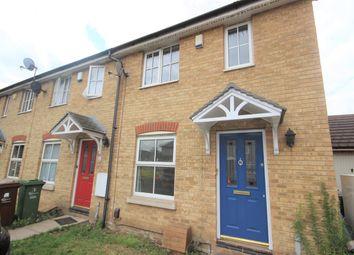 Thumbnail 2 bed end terrace house to rent in Hamleton Terrace, Dagenham