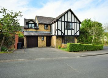 Thumbnail 5 bed detached house to rent in Wyndy Lane, Ashford