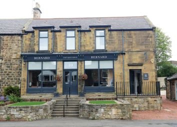 Thumbnail Commercial property to let in West Road, Ponteland, Newcastle Upon Tyne