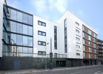 Thumbnail 3 bed flat for sale in Channelsea Road, Stratford, London