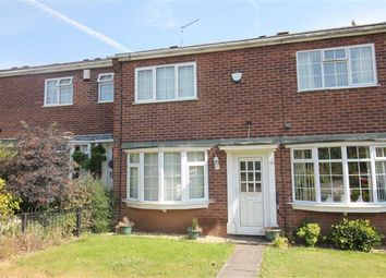 Thumbnail 2 bed terraced house for sale in Downham Close, Woodthorpe View, Nottingham