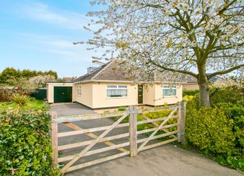 3 bed bungalow for sale in Wood Street, Doddington, March PE15
