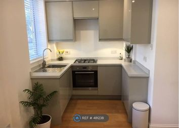 Thumbnail 1 bed flat to rent in Chesney Court, London