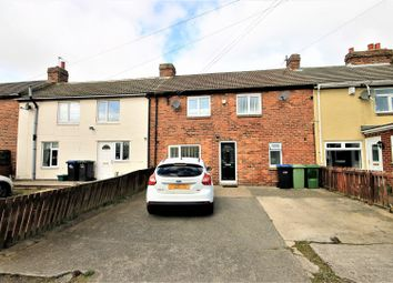 Thumbnail 3 bed terraced house for sale in Phalp Street, Durham