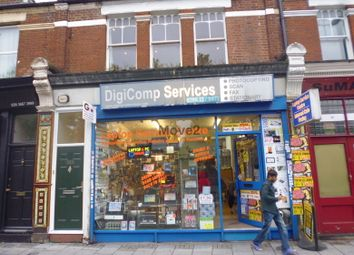 Thumbnail Retail premises to let in Tooting Bec Road, Tooting Bec