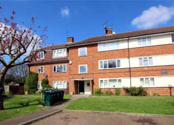 Thumbnail 2 bedroom flat for sale in Parnell Close, Abbots Langley