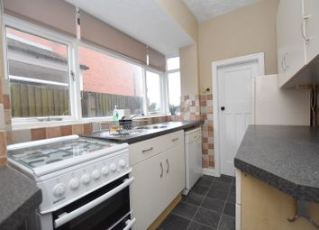 Thumbnail 2 bed semi-detached house to rent in Silverdale Road, Silverdale