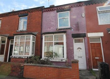 Thumbnail 2 bed terraced house to rent in Sandown Street, Gorton, Manchester