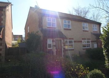 Thumbnail 3 bed semi-detached house for sale in Caraway Close, Chard