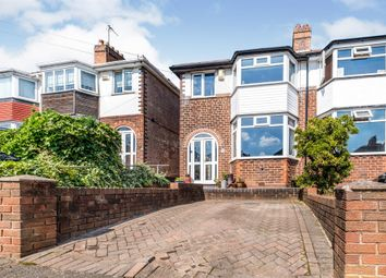 3 bed semi-detached house for sale in Duxford Road, Great Barr, Birmingham B42