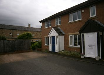 Thumbnail 3 bed terraced house to rent in Tyne Green, Hexham