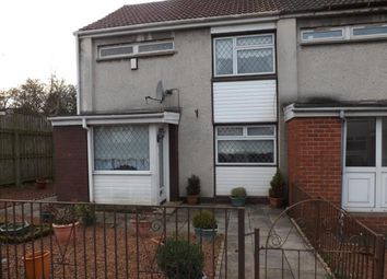 Thumbnail 2 bed semi-detached bungalow to rent in Leven Court, Hurlford, Kilmarnock