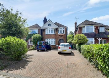 Thumbnail 3 bed detached house for sale in Wilton Terrace, London Road, Sittingbourne
