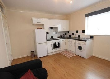 Thumbnail 1 bed flat to rent in Watcombe Road, London