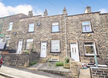 Thumbnail 3 bed terraced house for sale in Carleton Street, Keighley, West Yorkshire