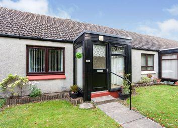 Thumbnail 1 bed terraced bungalow for sale in Shetland Walk, Sheddocksley, Aberdeen