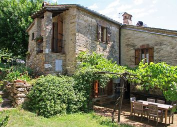Thumbnail 4 bed farmhouse for sale in Amelia, Terni, Umbria, Italy