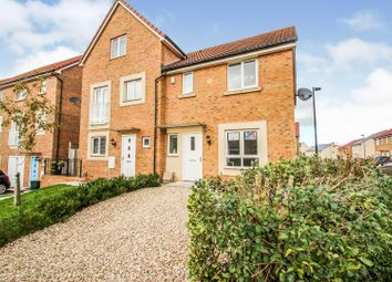 Thumbnail 3 bed semi-detached house for sale in Newlands Lane, Lyde Green