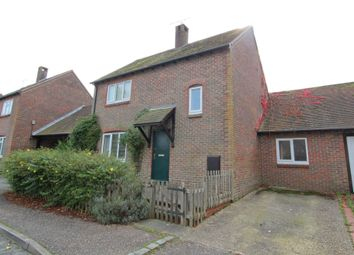 Thumbnail 3 bed link-detached house to rent in Pease Croft, South Harting, Petersfield