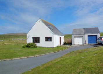 Thumbnail 3 bed detached house for sale in Dalsetter Wynd, Dunrossness