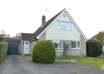 Thumbnail 4 bed detached house for sale in Switchback Road North, Maidenhead