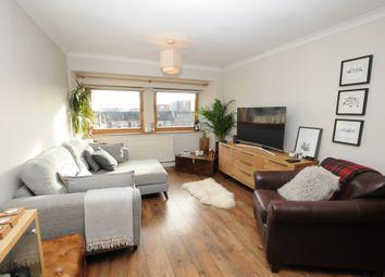 Thumbnail 2 bedroom flat for sale in 5/5, 17 Stewartville Street, Glasgow
