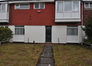 Thumbnail 5 bed semi-detached house to rent in Metchley Drive, Harborne, Birmingham